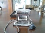 Crick's toaster