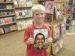 Luke & Obama book