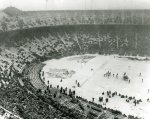 """""""snow bowl"""" 1950"""