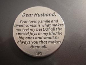 dear husband DH